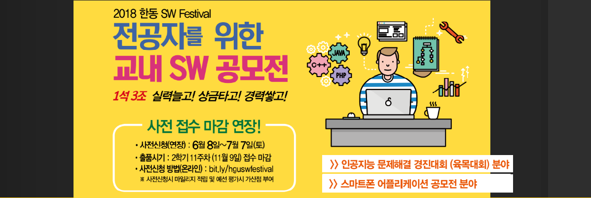2018 SW Festival