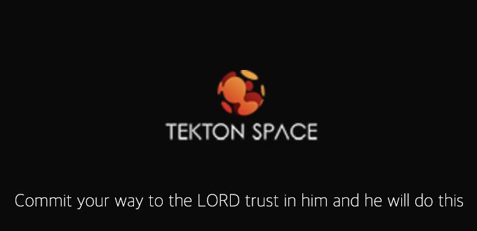 tektonspace